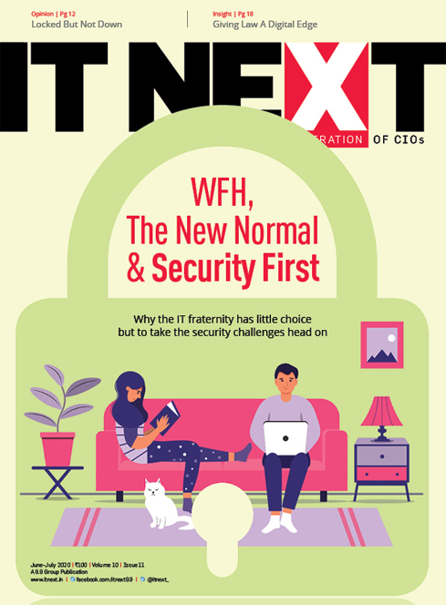 ITNEXT June-July 2020 Issue - ITNEXT